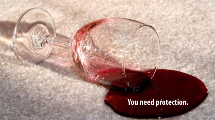 teflon carpet protector