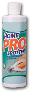 home pro spotter carpet stain remover