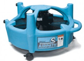 studebaker AirPath quick dry carpet cleaning san diego